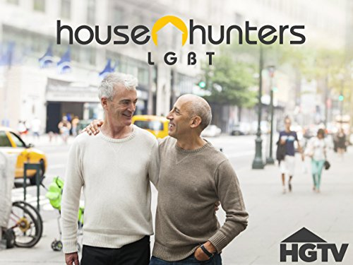House Hunters: LGBT Volume 1