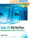 Adobe CS3 Web Workflows: Building Web...