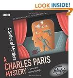 Charles Paris: A Series of Murders (Radio Crimes)