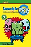 Kenji Sonishi Leave It to Pet!, Vol. 3