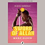 Sword of Allah | Marc Olden