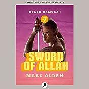 Sword of Allah | Marc Olden