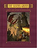 The Sisters Grimm: Magic and Other Misdemeanors: Bk.5 (Sisters Grimm (Hardback))