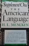 Image of American Language Supplement 1
