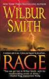 Rage (0312940823) by Smith, Wilbur A.