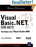 Visual Basic.NET (VB.NET) - D�veloppe...