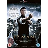 Ip Man [DVD] [2008]by Donnie Yen