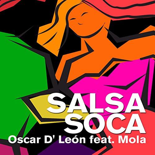 Salsa Soca (feat. Mola) - Oscar D'León