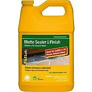 Tilelab Matte Sealer And Finish-1/2 GAL MAT SEALR&FINISH
