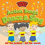 Tumble Tots Tumble Tots: Action Songs - Dance and Sing