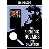 NEW SHERLOCK HOLMES collection - ipod iphone films DVD