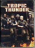 Tropic Thunder [DVD] [2008] [Region 1] [US Import] [NTSC]
