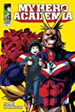 My Hero Academia , Vol. 1