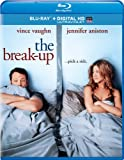 The Break-Up [Blu-ray]