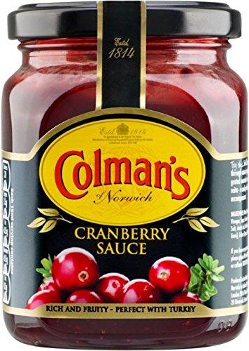 Colman'S Cranberry Sauce (265G)