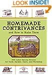 Homemade Contrivances and How to Make...