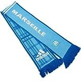 adidas Performance Official Olympique Marseille Logo Team Scarf - Blue