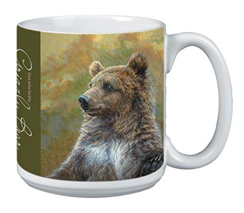 Grizzly Bear 20 ounce Mug