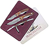 Winchester - Model: 31-000436 Set Knife