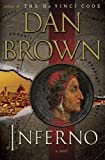"""Inferno - A Novel (Robert Langdon)"" av Dan Brown"