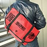 Gundam Char's Custom Messenger Bag
