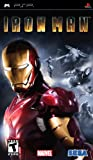Iron Man - Sony PSP