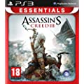 Assassin's Creed III - �ssentials