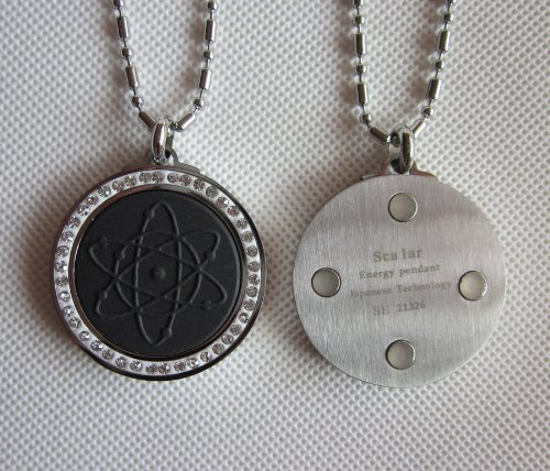 Quantum Science Bio Energy Pendant Bright and