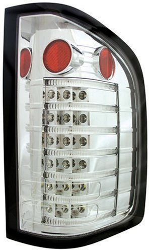 6 inch Driver side WITH install kit 2008 Motorhome class a ALL CLASS A VEHICLES UNIV.POST Post mount spotlight LED -Black