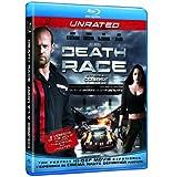 Death Race [Blu-ray] (Bilingual)
