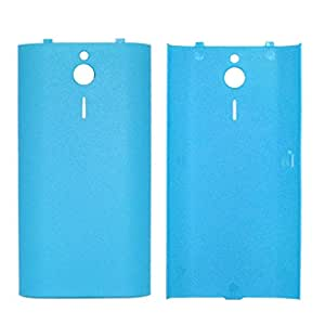 TOTTA Replacement Battery Back Cover For Nokia 230-Blue