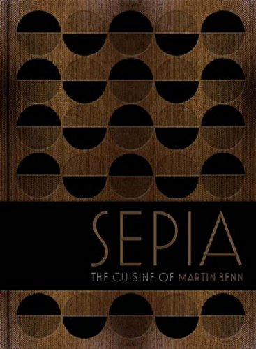 Sepia by Martin Benn