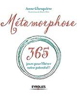 Métamorphose (le livre)