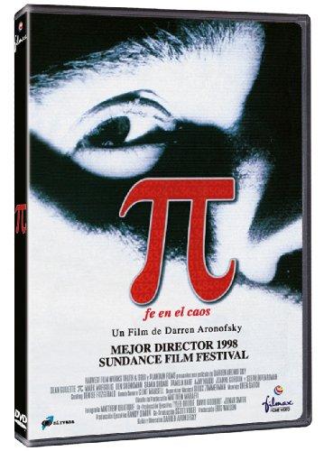 Pi, fe en el caos [DVD]