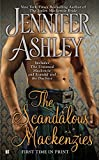 The Scandalous Mackenzies: The Untamed Mackenzie and Scandal and the Duchess
