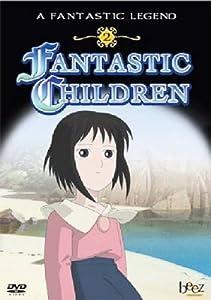 Fantastic Children Vol. 2 [UK Import]