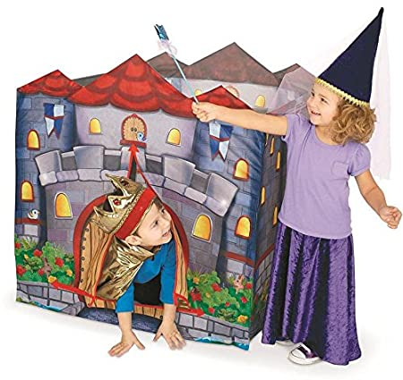 Playhut 37037 Imaginarium Fairytale Castle