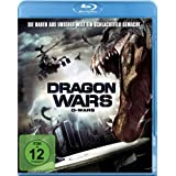 "Dragon Wars [Blu-ray]von ""Jason Behr"""