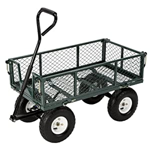 What type of utility vehicle do you use around the place? - Homesteading Questions