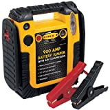 Emergency JumpStart 900A With Air Compressor