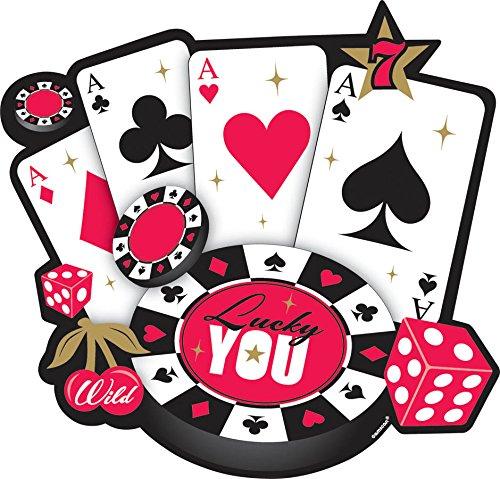 Casino Bulk Cutout