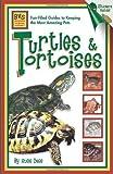 Turtles & Tortoises (Beginning Vivarium Systems) [Paperback]