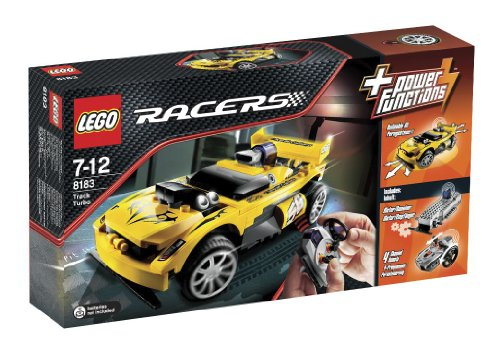 LEGO Racers 8183 - Track Turbo RC