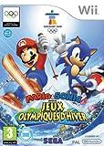 echange, troc Mario & Sonic aux J.O. d'hiver