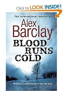Blood Runs Cold (Ren Bryce #1)) - Alex Barclay