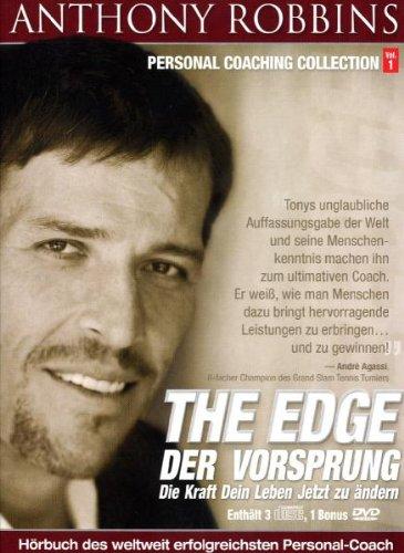 Robbins Anthony, Der Vorsprung: Die Kraft Dein Leben jetzt zu ändern.