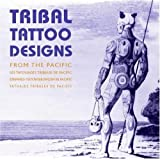 Tribal Tattoo Designs from the Pacific