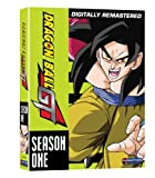 echange, troc Dragon Ball Gt: Season 1 [Import USA Zone 1]