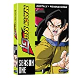 Dragon Ball GT: Season Oneby Y�ko Minaguchi