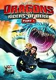 Dragons: Riders Of Berk - Part 1 [DVD]